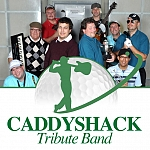 Caddyshack Tribute Band