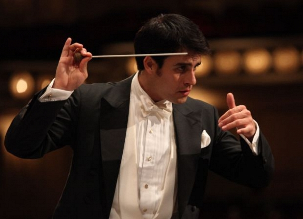Ward Stare - Conductor, Music Director for the Rochester Philharmonic Orchestra