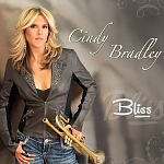Cindy Bradley - National Artist, Smooth Jazz